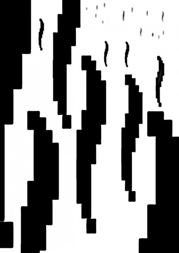 2007 Pixelart - allerseelen