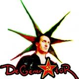 Degenerator Logo #3