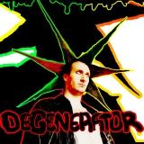Degenerator Logo #5