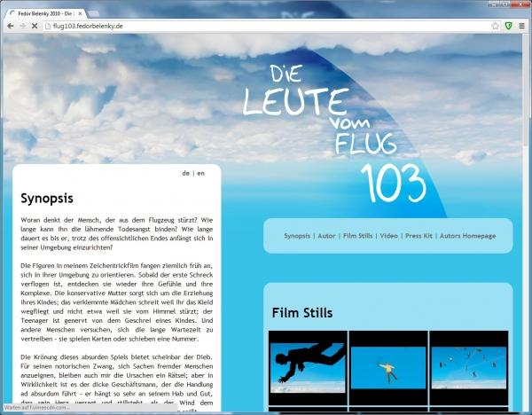 flug103_fedorbelenky_de_screenshot_1