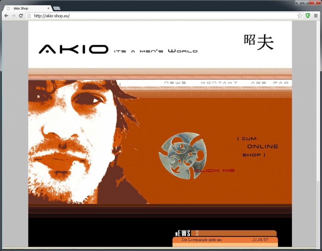 akio_shop_eu_screenshot